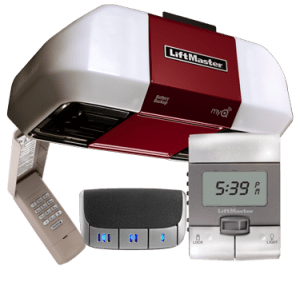 Liftmaster Garage Door Openers in Houston