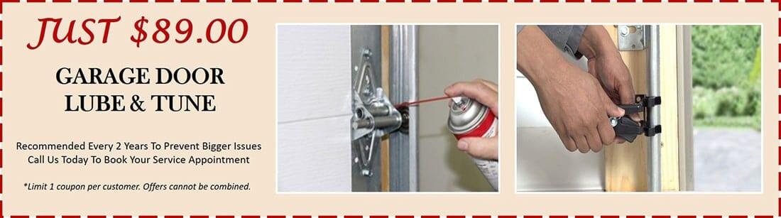 Garage Door Repair And Install Coupons Specials