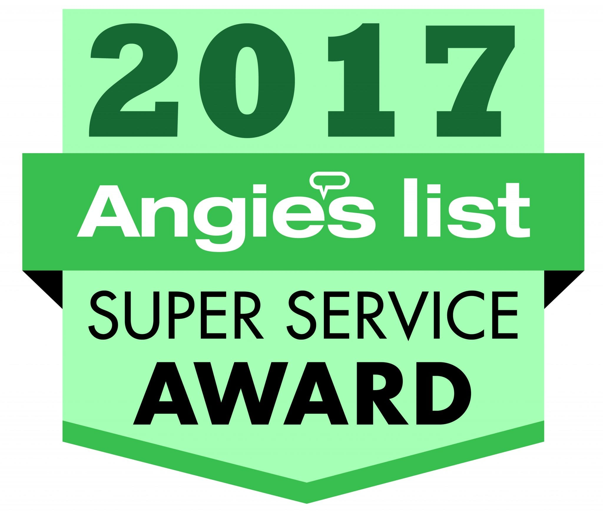 Angie's List Service in Katy