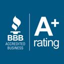 BBB of Houston Rating