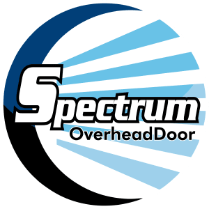 Spectrum Overhead Door Logo