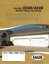 24 ga Garage Door Service in Richmond TX