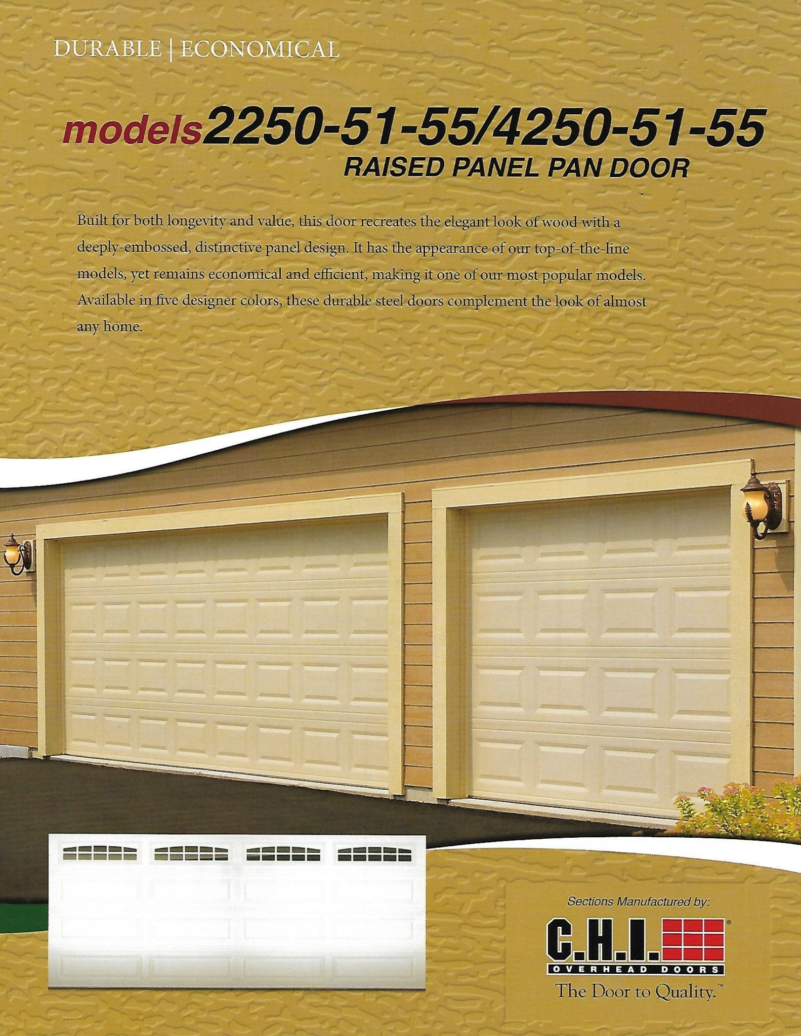 16x7 Garage Door Service Katy