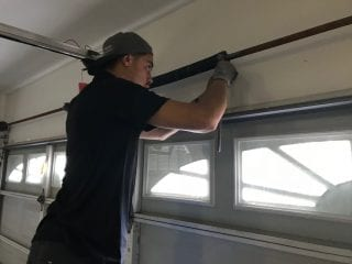Garage Door Repair Pecan Grove