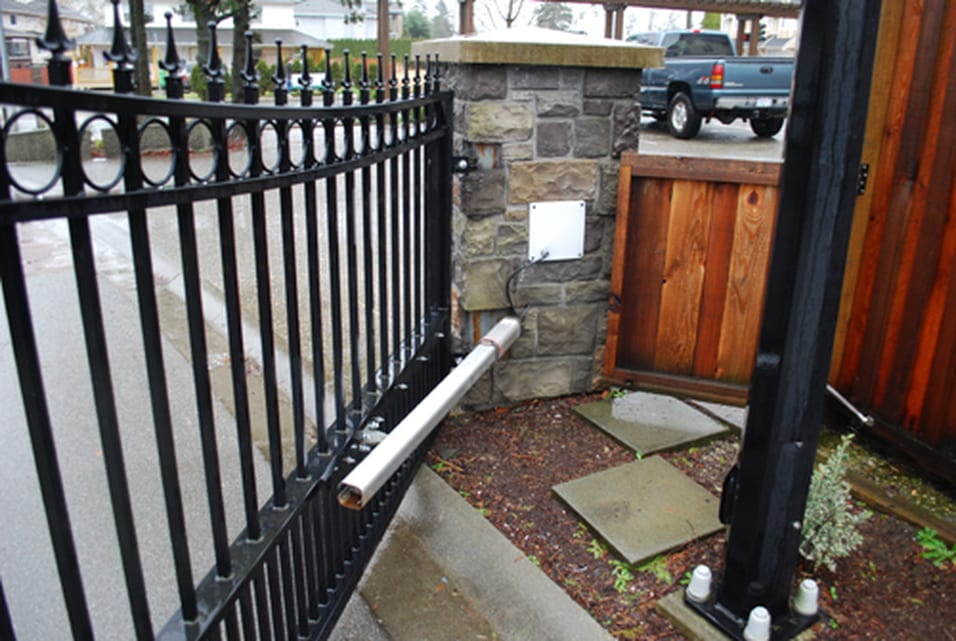 Houston Gate Installation And Repair