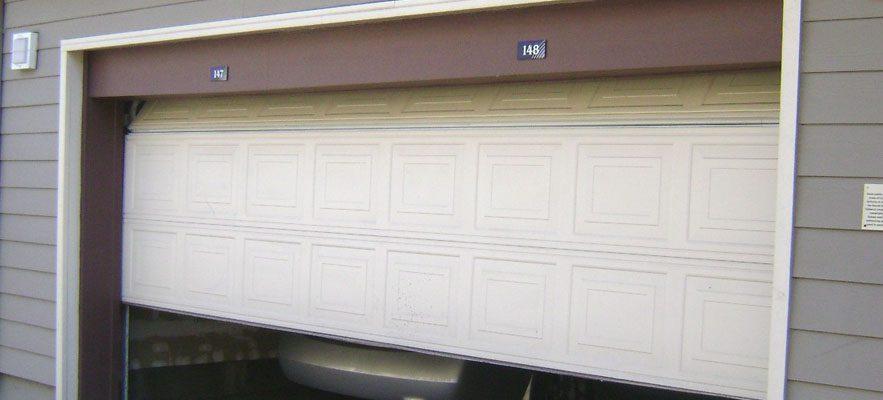 Why My Garage Door Won't Close