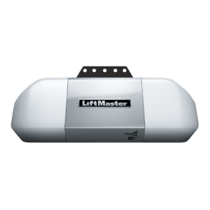 Liftmaster 8355W Houston Garage Door Motor Installation