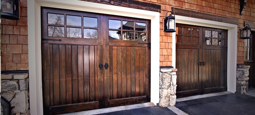 Why Should You invest In a New Garage Door