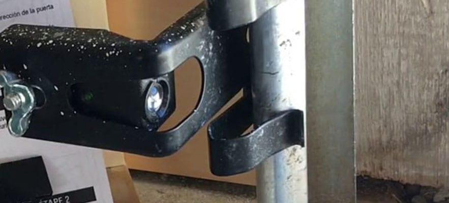 How do Garage Door Sensors Work