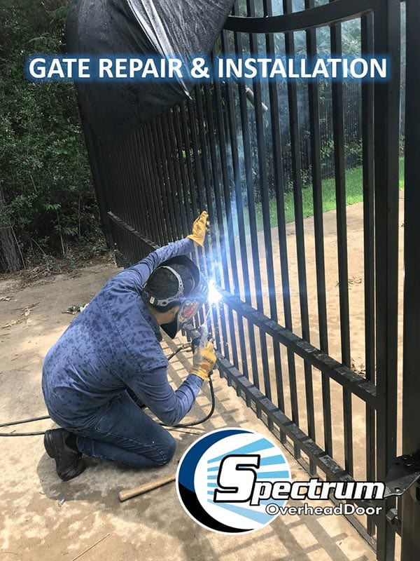 Automatic Gate Repair And Install