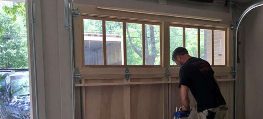 what to inspect on your Garage doors during COVID- 19