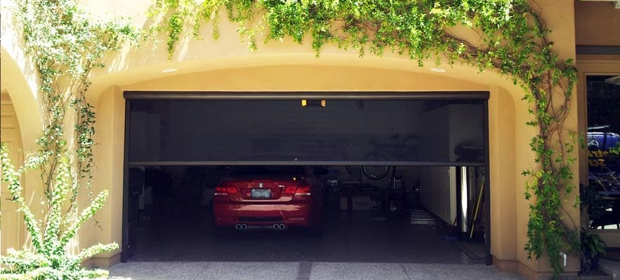 7 ways to keep your garage cool during the summer time