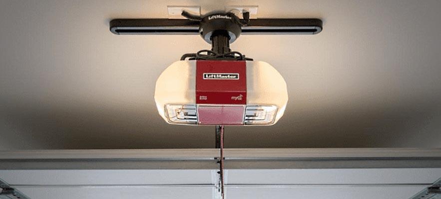 Important Garage Door Opener Features