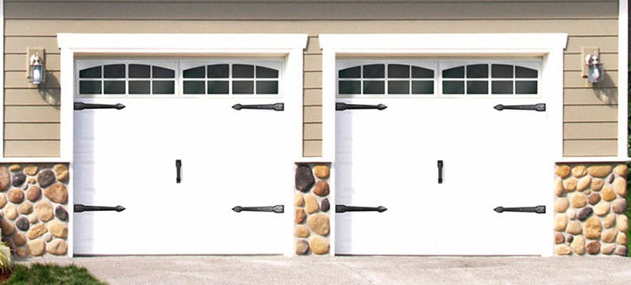 Upgrade the Look of Your Garage Door