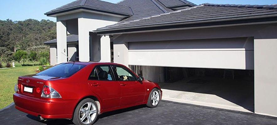 5 Common Garage Door Opener Problems
