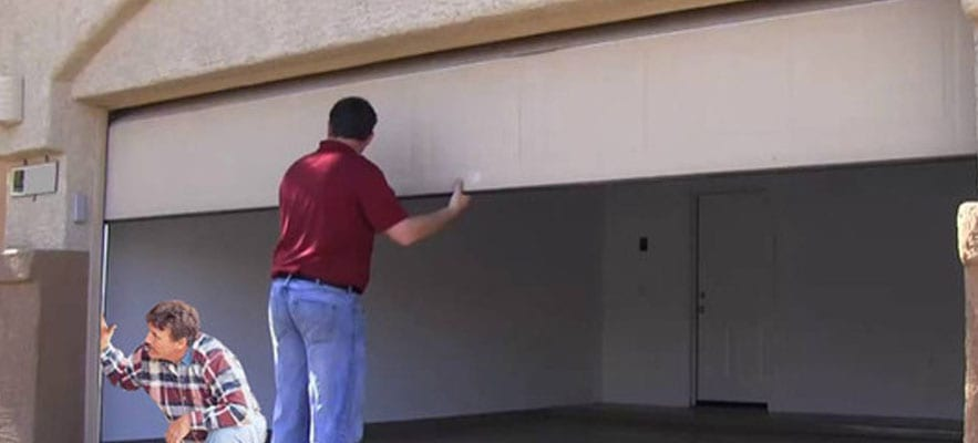 Extend the Life of Your Garage Door