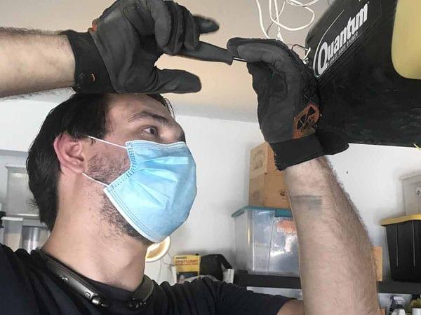 opener repair in Houston