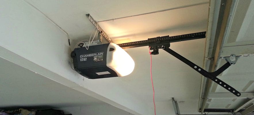 Whether To Replace Or Repair Your Garage Door Opener