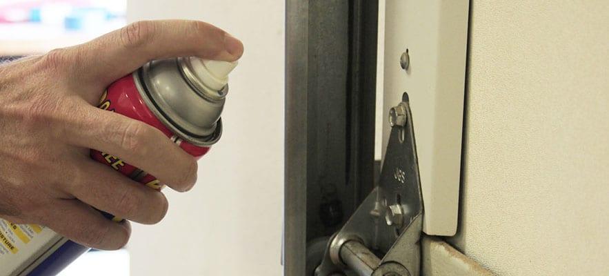 Garage Door Tips for Spring