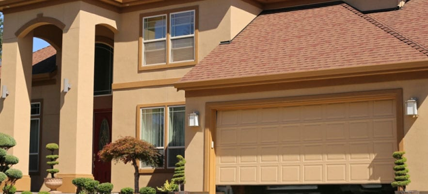What Summer Weather Can Do to Your Garage Door