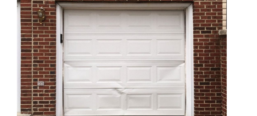 Checking Your Garage Door For Storm Damage
